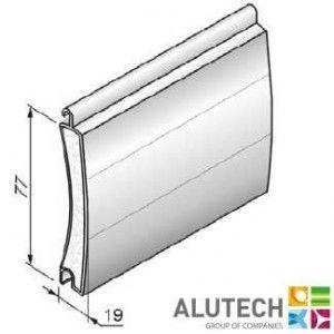 Alutech AG77 Rolluik