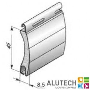 Alutech AR45 Rolluik
